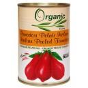 "Ekologiczne obrane pomidory ""pelati"" 400g"