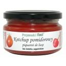 Ketchup pomidorowy piquantĂŠ de luxe 220g