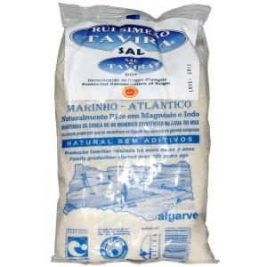 Naturalna sól morska - atlantycka 1kg