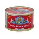 """Filet z tuń""""czyka w oliwie puszka 100g"""
