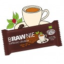 Surowe EKO Brownie espresso