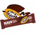 Surowy EKO baton z surowym kakao