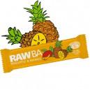 Surowy EKO baton ananas i mango