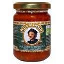 Eko sos bruschetta z oliwkami Taggiasca 135g