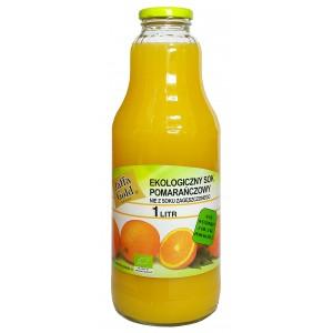 EKO sok z pomarańcz Jaffa Gold 1 litr