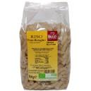 Makaron ryżowy rurki 500g, bezglutenowy Ekologiczny